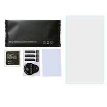 Водонепроницаемые защитные пленки для экрана с защитой от царапин, закаленное стекло, прочная защитная пленка, ультратонкий контроллер, прозрачный для DJI MAVIC 2