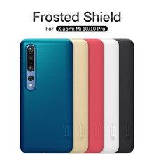 NILLKIN – coque de protection Super givrée pour Xiaomi Mi 10 Pro, haute qualité
