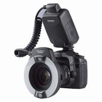 Yongnuo YN 14EX YongnuoYN 14EX TTL LED Macro Speedlite Ring Flash Light for Canon 5D Mark II 5D Mark III 6D 7D 60D 70D 700D 650D