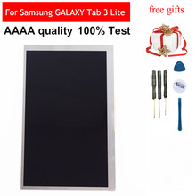 100% Test For Samsung GALAXY Tab 3 Lite SM-T113 T113 SM-T116 T116 LCD Display Panel Screen Monitor Module(China)