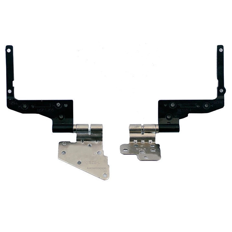 New LCD Screen Hinge Set For Dell Latitude 5530 E5530 Series L+R  AM0M1000100 1