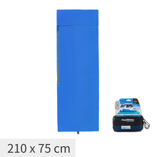 Envelope/Mummy Travel Bed Flat Sheet Sleeping Bag Liner Portable Outdoor