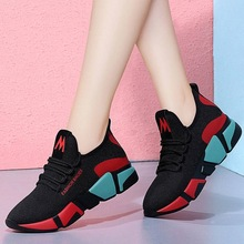 2019 Spring New Women casual shoes fashion breathable lightw