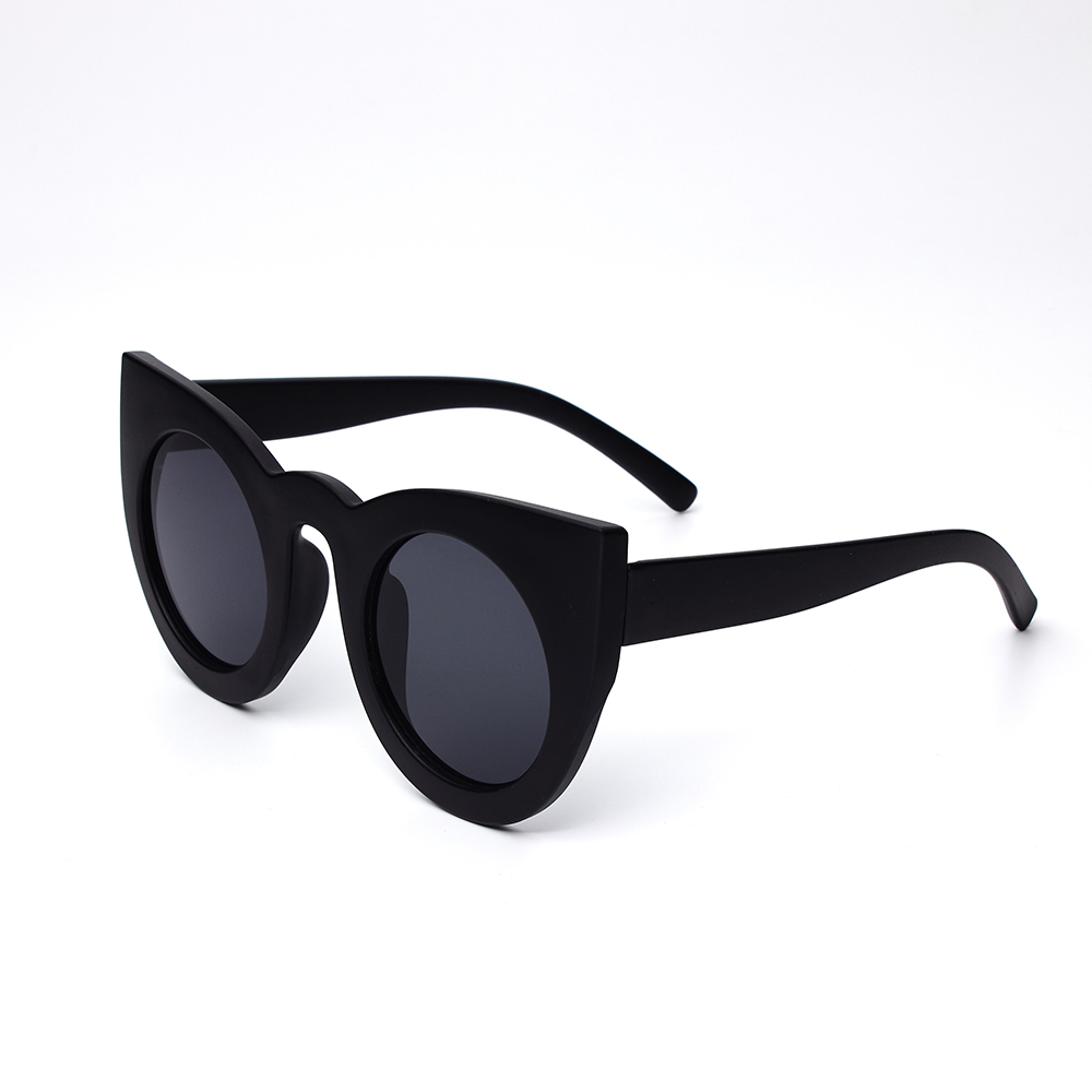 Black Glasses Thickening Sexy Trend Products Women Sunglasses 2018 Classic Designer Adult Eyeglasses