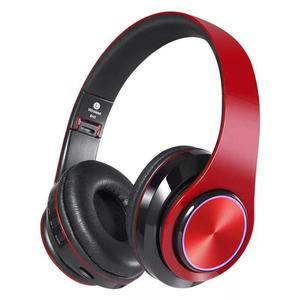 Image 4 - B39 Bluetooth אוזניות אלחוטי נייד מתקפל אוזניות תמיכת שיחת mp3 נגן עם מיקרופון LED צבעוני אורות