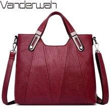 Роскошная мягкая кожаная женская сумка, дизайнерская женская сумка через плечо, высокое качество, известный бренд, сумки на плечо для женщин, сумки тоут