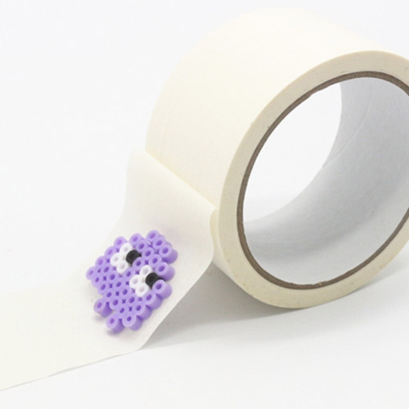 Hama Beads Masking Tape Protective Template Prevent Beans Spreading Beads Parts