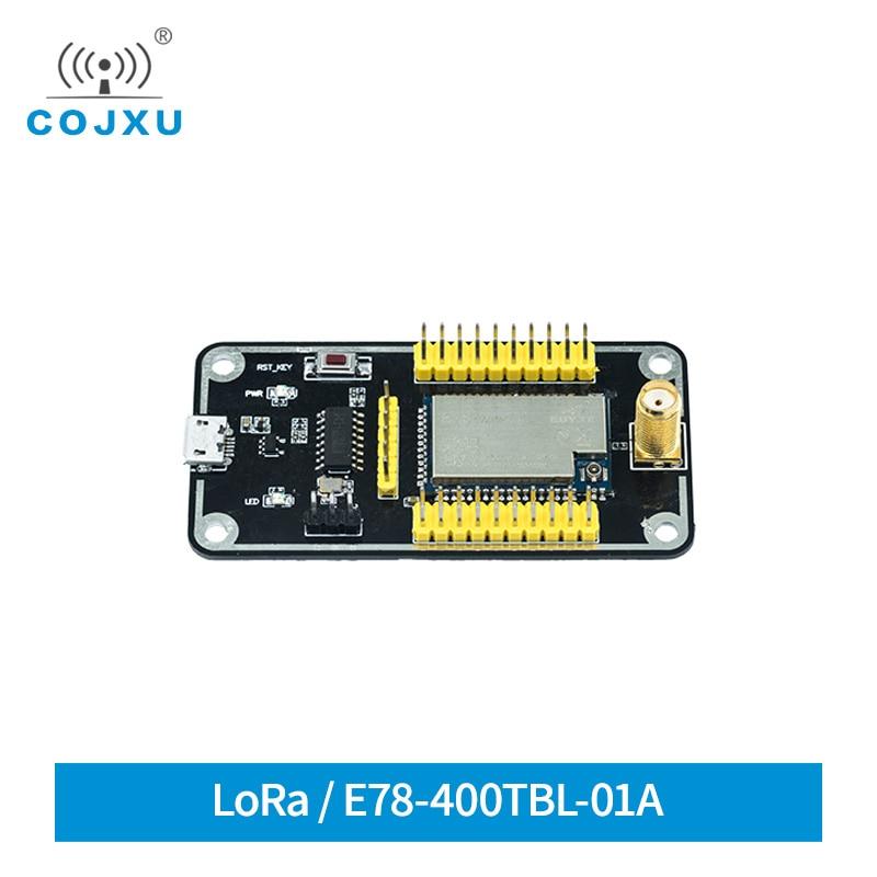 ASR6501 USB Test Board Test Kit Soc Usb Zu TTL LoRaWan LoRa Modul E78-400TBL-01A