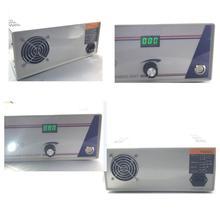 מכירות קידום 60W 80W LED אנדוסקופ אור מקור Storz סיבי אור תיבה, זאב סיבי כבל ENT קלט AC220v או 110V.