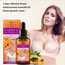 Papaya Breast Enhancement Essential Oils Augmentation Promote Breast