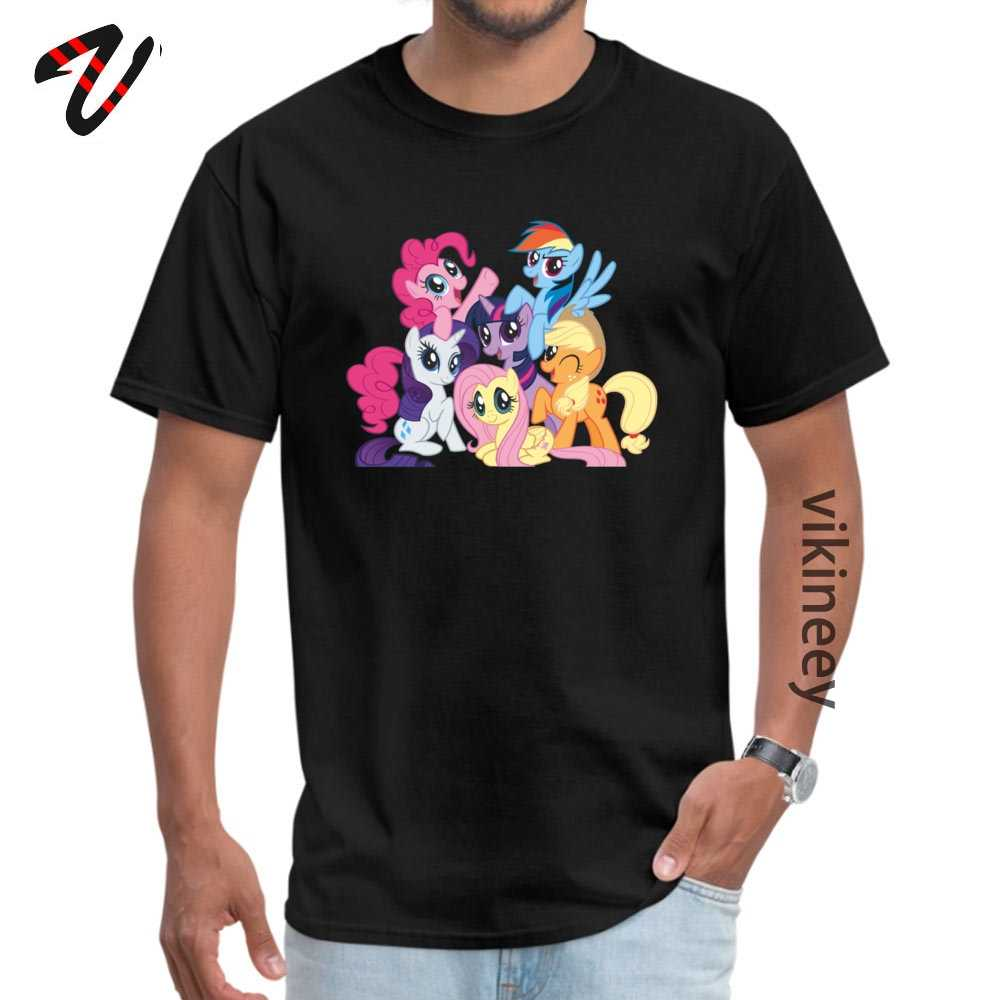Männer Coupons Casual T Shirt Rundhals Arbeit Tag Reines Superhero T-Shirt Sommer Marseille Hülse my little pony T Hemd