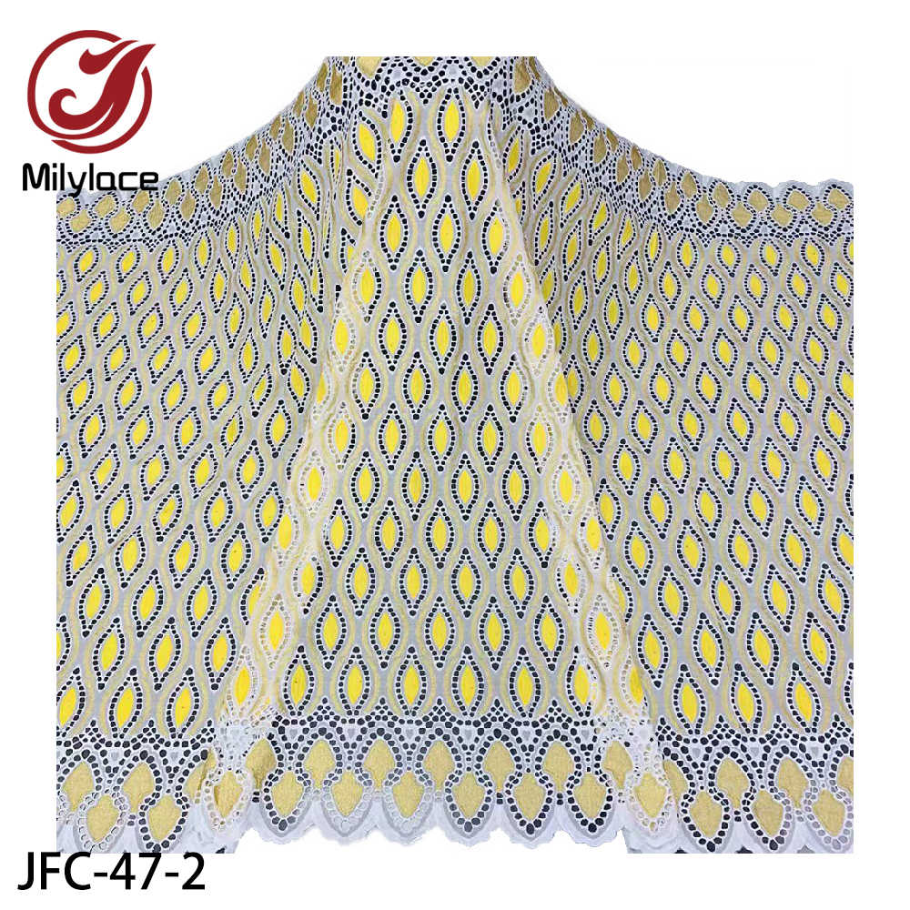 2020 Высококачественная хлопковая нигерийская кружевная ткань, африканская французская швейцарская вуаль, кружево в Швейцарии для вечеринки