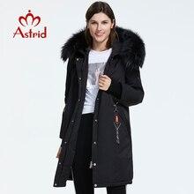 di pelliccia Inverno Astrid