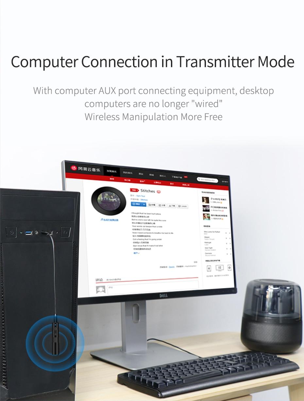Bluetooth Transmitter 10