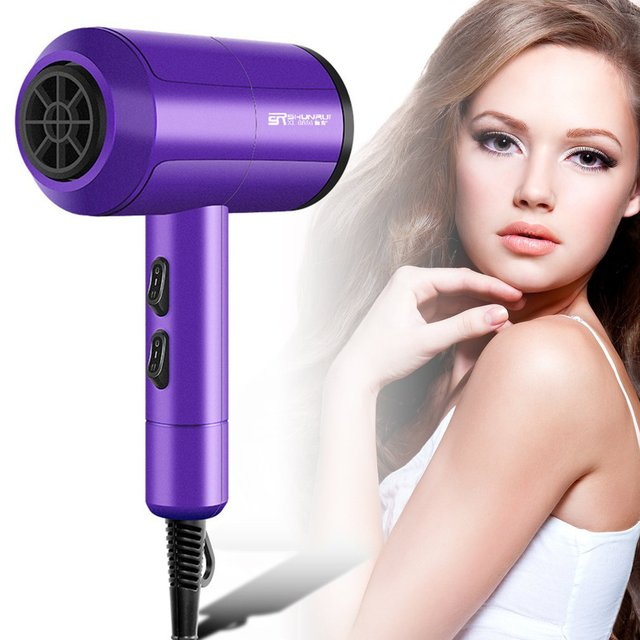 Multi-Function Household High-Power Hair Dryer Hair Salon Barber Shop Hairdressing Negative Ion Hair Dryer Drop Shipping Sale 5