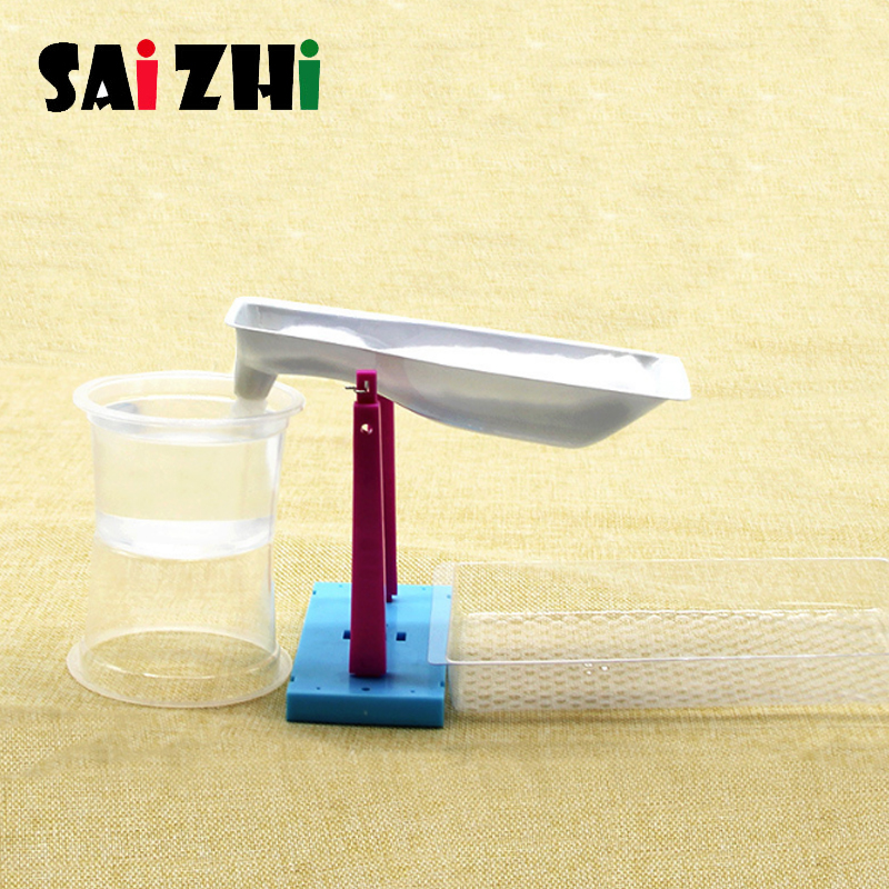 Saizhi Children Puzzle Non-Stop Novelty Drinking Water Birds Toys  Duck Gifts For Kids Learning Educational Toys SZ33g8