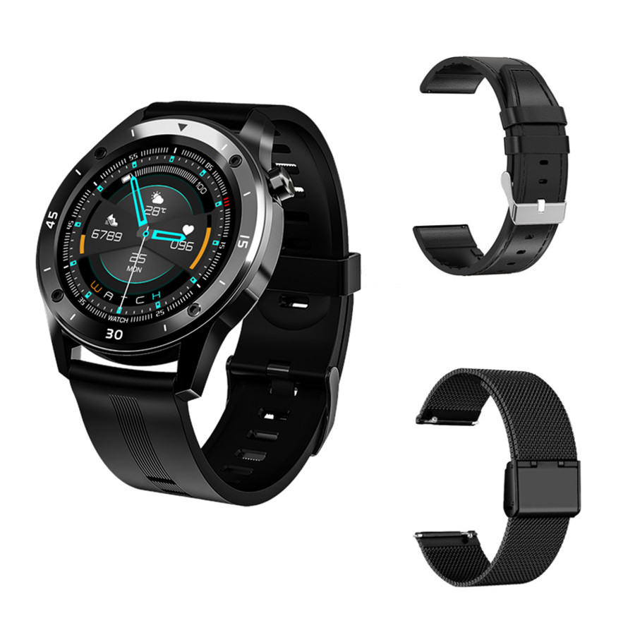 CZJW F22S Sport Smart Watches for man woman 2020 gift intelligent smartwatch fitness tracker bracelet blood pressure android ios 17