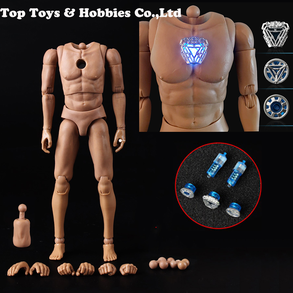303 Toys Action Figures 1//6 Scale Chinese Bow soldat-Nude Body