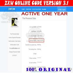 Online ZXW Team 3.1 Version Schematics Digital Authorization Code Zillion X Work circuit diagram logic board