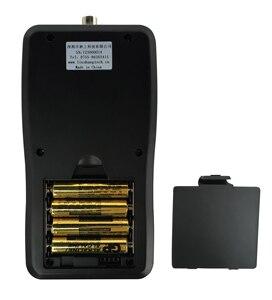 Image 5 - Capteur de UVA X1 de sonde UV de Linshang pour lirradiation dessai de mètre dintensité UV de LS125 pour la source lumineuse de lampe duva de 365nm dans la machine vieillissante