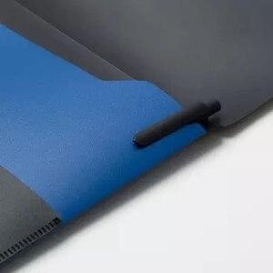 Image 4 - شاومي Fizz اللون طبقة مزدوجة حقيبة ملفات 6 قطعة مزدوجة طبقة جيب وثيقة حقيبة التخزين
