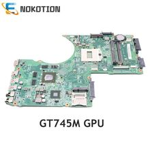 NOKOTION A000241600 A000240350 DA0BDBMB8F0 For Toshiba Satellite P70 P75 laptop motherboard