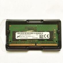 Micron ddr4 3200 8 carneiros gb GB 1RX16 8 PC4-3200AA-SCO-11 DDR4 8GB de memória Portátil 3200MHz