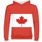 CANADA male youth cu...
