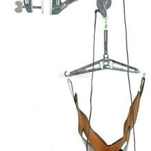 Шейное тяговое устройство, слинг для дома, для взрослых, для коррекции позвонков, лечение, растяжка, рама, висячая, шея, боль, дверь, подвешивает