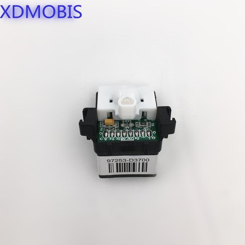 For kia HYUNDAI Automatic headlamp sensor For Sonata Elantra MD ix25 Crete K3 Optima Tucson ix35 i40 ix20 Forte 97253-2S200(China)