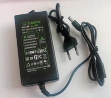 AC/DC Amplifier 12v 5A Power Adapter For TPA3116 TPA3116D2 Power Amplifier EU Plug