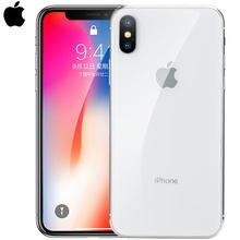 Iphone x original usado apple 64/256gb desbloqueado face id