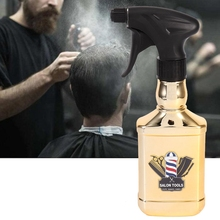Water Spray Bottle High Pressure Hair Spray Bottle Hairdressing Hair Styling Barber Salon Tool Water Spray Bottles Hair Salon цена 2017