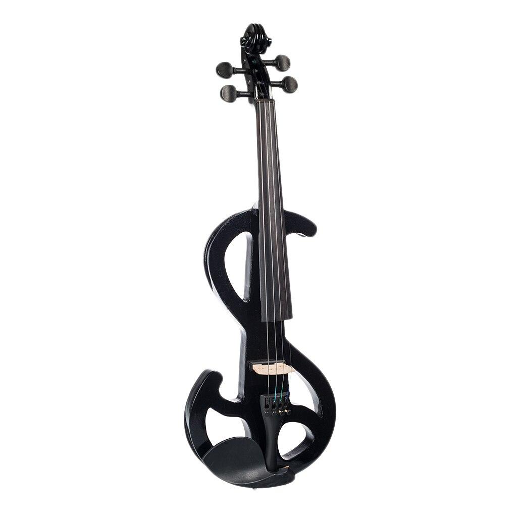 Violino acústico violino 4 4 com carry