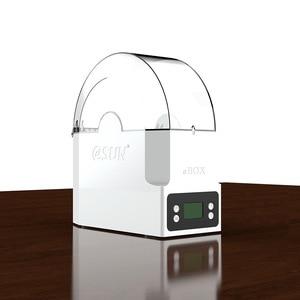 Image 2 - eSUN eBOX 3D Printer Filament Box Filament Storage Holder Keeping Filament Dry Measuring Filament Weight for 3D printer Parts