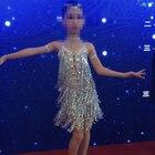 Children Latin Dance...