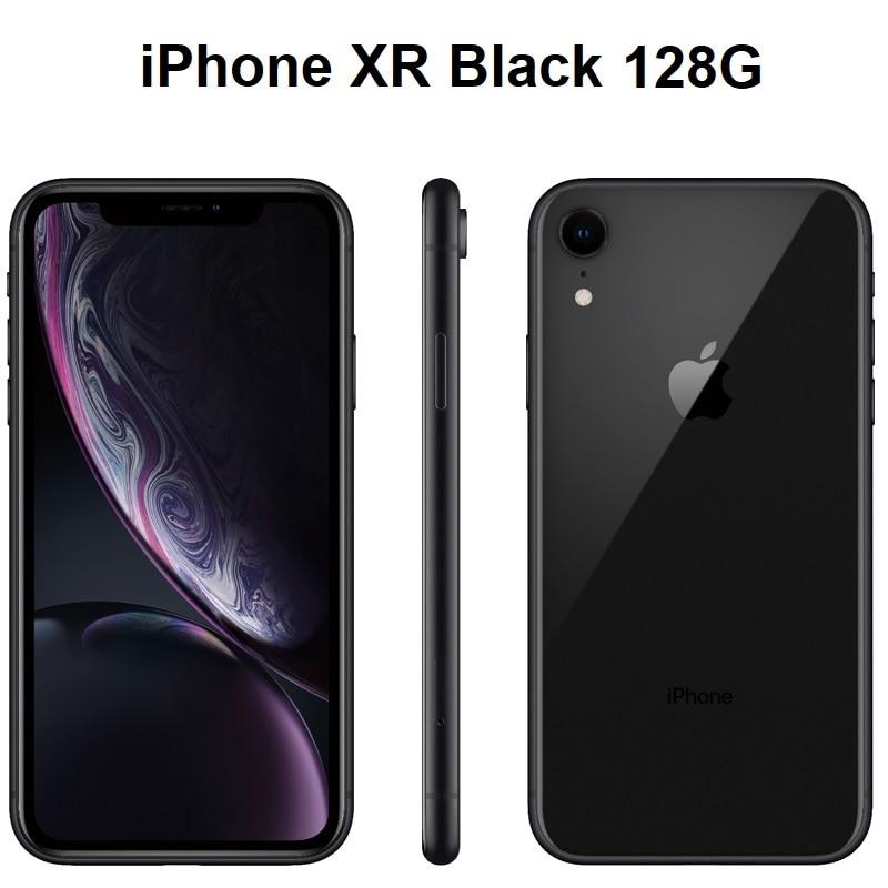 Black 128G