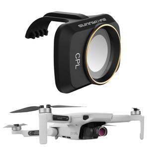 Image 1 - مرشح CPL عدسة الكاميرا المستقطب تصفية ل DJI Mavic اكسسوارات صغيرة كاميرا عدسة ترشيح تصفية ل Mavic Mini دروبشيبينغ