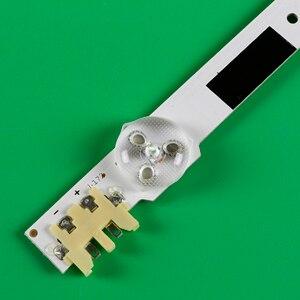 Image 5 - (Bộ Mới) 14 Miếng ĐÈN nền LED dải cho 40 Inch Samsung UA40F5000A UE40F6320 D2GE 400SCA R3 D2GE 400SCB R3 2013SVS40F
