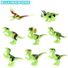 Luminous Dinosaur Kids Toys Jurassic World Pterosaur Luminou