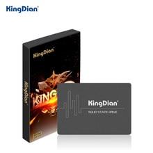 Kingdian 120Gb 1Tb 2.5 Sataiii 240Gb 480Gb SATA3 Ssd Hdd Interne Solid State Harde Schijf Voor desktop Laptop Pc