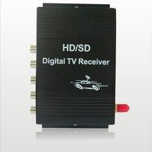 Цифровой автомобильный тв-тюнер ISDB-T ISDB T приемник ТВ Android Автомобильный плеер для Бразилии Южная Америка Чили Аргентина Перу