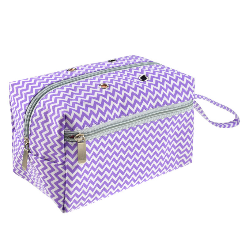 JHD-Wire Mesh Bag Knitted Basket With Large Compartment For Knitting Needles Yarns Crochet Hooks Perfect Organizer Bag