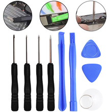 Mobile Phone Repair Tools Kit Spudger Pry Opening Tool Screwdriver Set for iPhone X 8 7 6S 6 Plus 11 Pro XS Hand Tools
