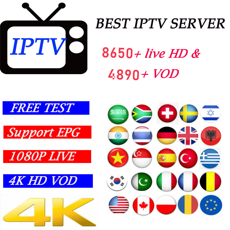 Android Tv Box  Iptv Subscription Usa French Arabic Iptv Iptv Code Link Channel List Stalker