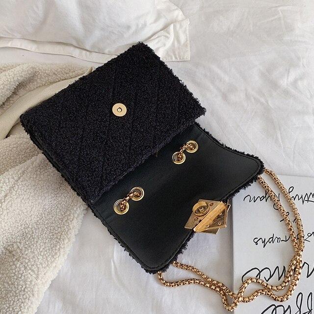 Купить женская шерстяная квадратная сумка книжка портативные сумки картинки цена