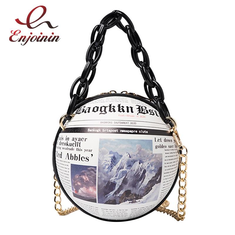 Basketball Design Schulter Kette Umhängetasche für Frauen Mode Geldbörsen und Handtaschen Marke Designer Taschen Luxus Pu Leder