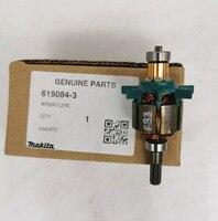 Motor Motor 619084-3 für MAKITA BTD123F 6980FD 6980FDAE 6980FDWFE Motor