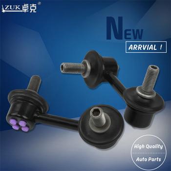 ZUK 2 sztuk przednie anty stabilizator poprzeczny łącznik stabilizatora dla HONDA CIVIC FA1 FD1 FD2 2006-2011 CIIMO 2012 51321-SNA-A02 51320-SNA-A02 tanie i dobre opinie