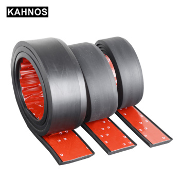 2PCS Car Fender Flare Extension Wheel Black Rubber Wheel Eyebrow Protector Arch Extenders Decorative Width 4cm 5cm 6cm 3 5 4 5 5 5cm 150cm car wheel eyebrow car wheel arch protection mold anti collision fender car stickers